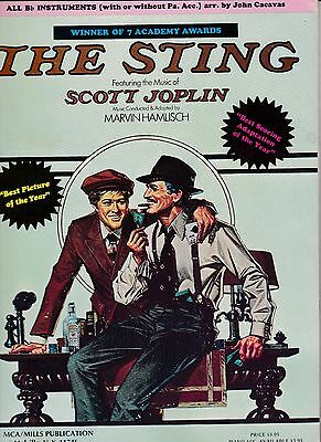 The Sting, 1974