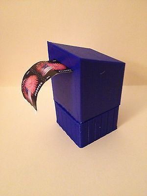 Custom Made To Order Mailbox Dispenser Fits Usps Stamp Made In Usa 3D Printed !!