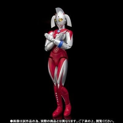 BANDAI ULTRA-ACT Mother of Ultra (Ultraman Ace)Non Scale PVC Action Figure Japan