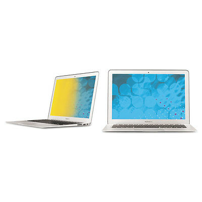 Frameless Gold Notebook Privacy Filter for 11'' MacBook Air