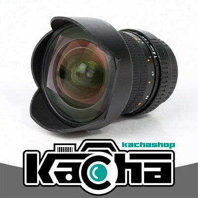 SALE Samyang 14mm F2.8 ED AS IF UMC Lens f/2.8 for Canon EF