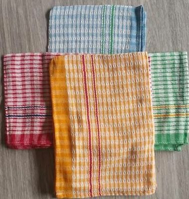 Kitchen tea towel 100% cotton printed assorted 50*80cm large big wholesale lot