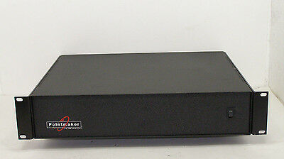 Boeckeler Instruments Pointmaker PVI-83 Multiple-Sync Video Marker w/Rack Mount