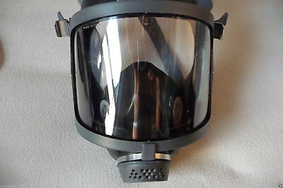 SEA S.E.A Gas Mask Adult size Brand New  Canister Domestic Preparedness Military
