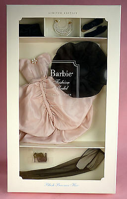 BLUSH BECOMES HER SILKSTONE OUTFIT FOR BARBIE - NRFB - 2001