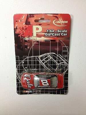 Action 1:64 scale die-cast Dale Earnhardt jr.