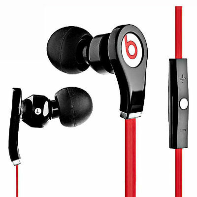 Monster Beats by Dre Tour In-Ear only Headphones - Black (With Control Talk)