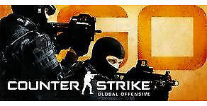 Counter Strike: Global Offensive Region-Free (PC, STEAM GIFT)