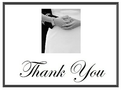 25 Personalized WEDDING  Favors Custom THANK YOU Note CARDS  MILITARY
