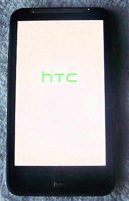 EXCELLENT HTC INSPIRE PD98120 AT&T 4G WiFi TOUCHSCREEN CAMERA PHONE+HOME CRG