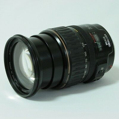 Excellent! CANON EOS 28-135 28-135mm  F3.5 -5.6 IS Zoom Lens for SLRs from Japan