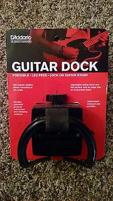 Planet Waves Guitar Dock PW-GD-01