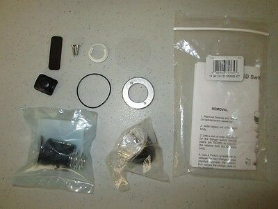 Streamlight 75765 C4 Switch Assembly LED Stinger Flashlight Upgrade Kit