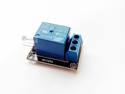 5V relay module KY-019 for Arduino