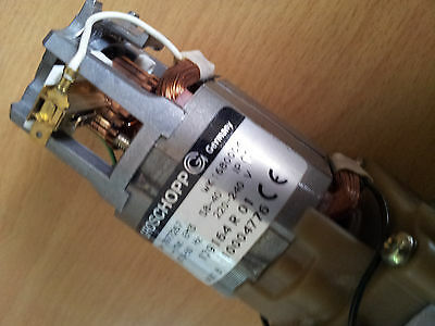 Aeg Acb Air Circuit Breaker Me07 Charging Motor 230Vac Groschopp