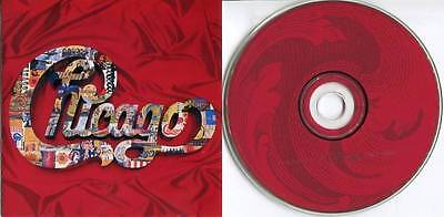 The Heart of Chicago (1967-1997) 1997 Reprise Records USA CD FCS4975