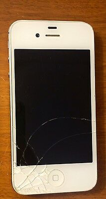 Apple iPhone 4S 16GB White (Verizon)