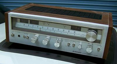 Vintage Pioneer SX-580 AM/FM Stereo Receiver