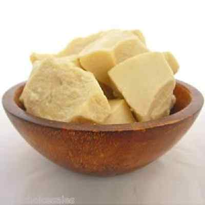 Cocoa Butter, Pure, Unrefined and Natural 25g- 1kg for Food, Cooking and Cream