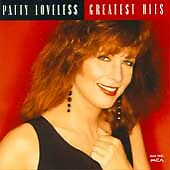 Patty Loveless GREATEST HITS  CD 1993...10 Songs  MCA  AWESOME