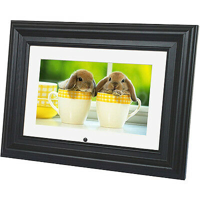 """Sungale CD803 8 8"""" Digital Picture Frame"""
