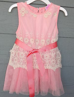 **Easter Baby Girls Party Dress *****Ships from USA ****