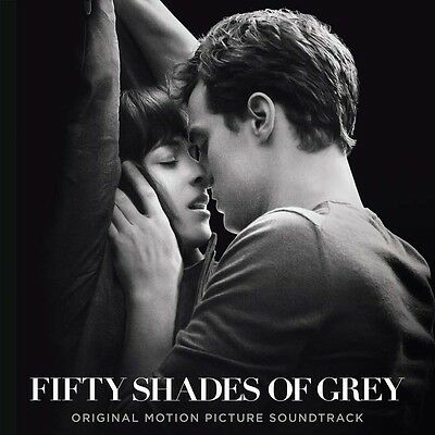 Fifty Shades Of Grey - Original Motion Picture Soundtrack