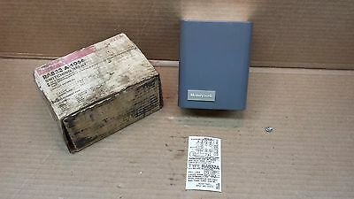 HONEYWELL RA832A1066 Switching Relay,DPST,120/240V Load