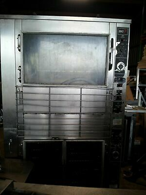 BKI SRC Electric Rotisserie Oven / Convection Oven Combo