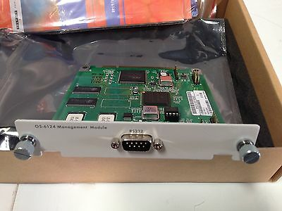 143680-400 Alcatel OS-6124-MGT-KIT Management module PN