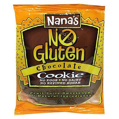 Nanas Cookies 32645 Chocolate Cookie Gluten Free