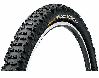 Continental Trail King MTB Mountain Bike Tyre 29 x 2.2 - Wired