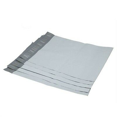 """100 Poly Mailers Envelopes 12"""" x 15.5"""" Self Sealing Plastic bags Shipping Mailer"""