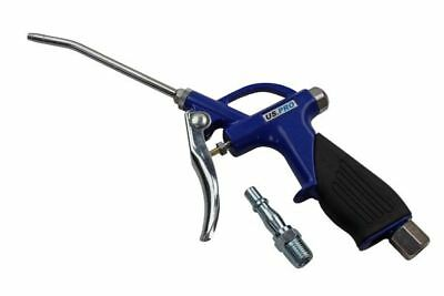 BERGEN Pro AIR BLOW GUN, COMPRESSED AIR DUSTER NOZZLE TOOL for AIR LINE END