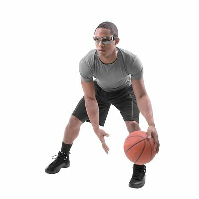 Pure2improve Court Vision Basketball Dribbling Goggles For Better Ball Control