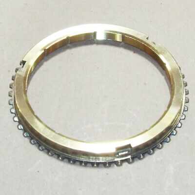 Genuine Gearbox 2nd//4th//5th Gear Synchro Ring For audi VW Skoda Seat 014311295E