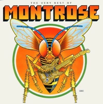 Montrose - The Very Best Of NEW CD