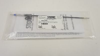 Karl Storz 38810ON Robi Clermont-Ferrand Bipolar Forceps Insert Fenestrated