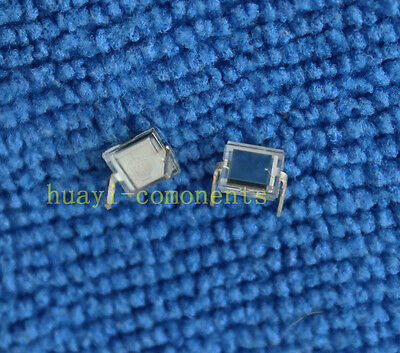 5pcs BPW34 ORIGINAL Silicon PIN Photodiode DIP-2 NEW