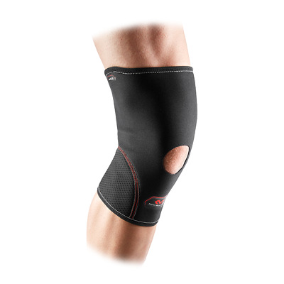 McDavid 402 Knee Compression Sleeve with Open Patella Level 1 Support Brace