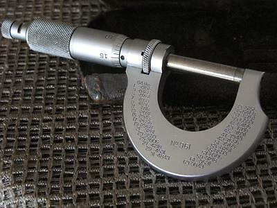 "Old English Precision Micrometer  ""Made in England""..."