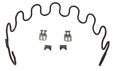 Sofa Spring Repair Kit for La-Z-Boy Seat and Other Chair Seat 18 Inch Spring