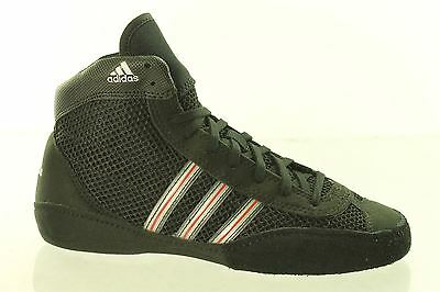 adidas Combat Speed III K G12671 Childrens Boxing Boots Trainers
