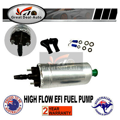 All Holden Commodore VL Main EFI External Fuel Pump RB20E RB30E 0580464070