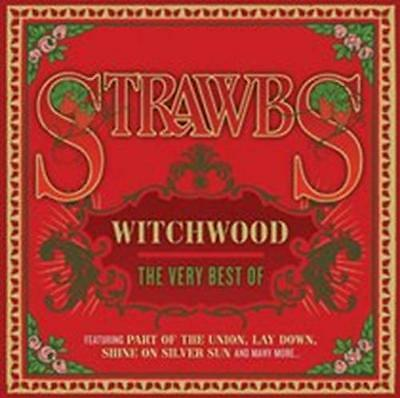 Strawbs - Witchwood: The Very Best Of NEW CD