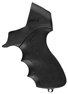 New! Hogue Tamer Shotgun Pistol Grip for Mossberg 500 Black Rubber 05014