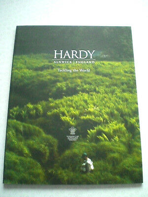 Vintage Hardy Advertising Fishing Catalogue Tackle Guide For 2004/05 Season
