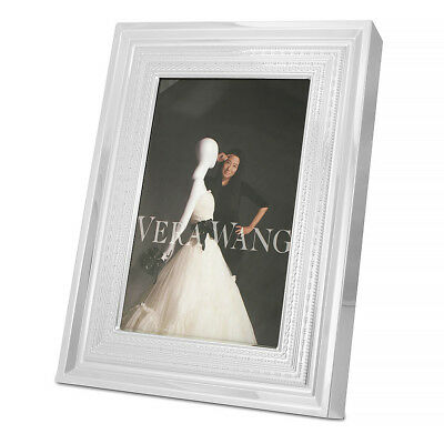 NEW Wedgwood Vera Wang With Love Frame 12.5x18cm
