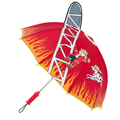NEW Kidorable Fireman Umbrella