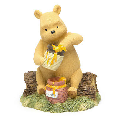 NEW Classic Pooh Classic Pooh Money Bank